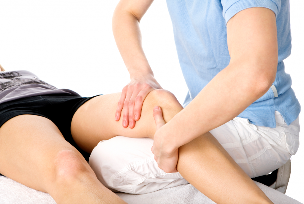 Ortopedia e Traumatologia CAL Clínica