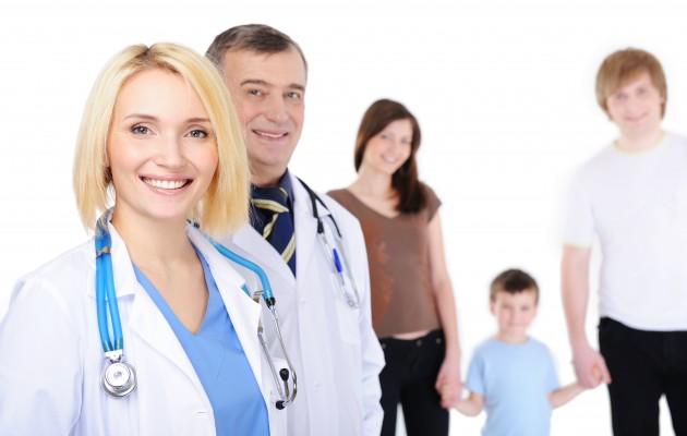 Medicina Geral e Familiar CAL Clínica