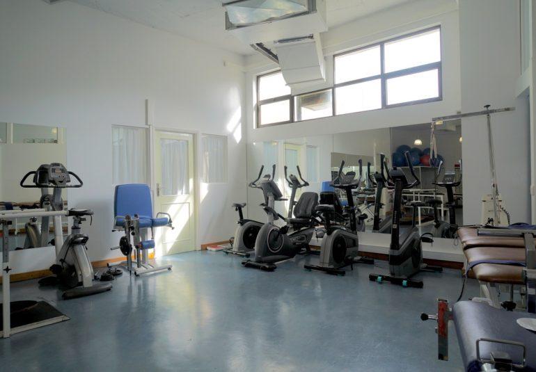 Fisioterapia em Ponta Delgada